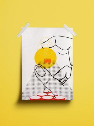 Zé Monteiro_beer pong